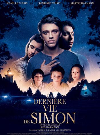 La última vida de Simón