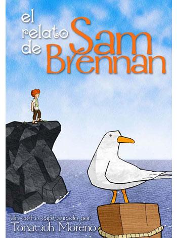 EL RELATO DE SAM BRENNAN