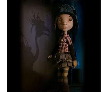 Elena y las sombras