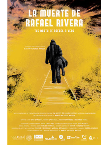 La muerte de Rafael Rivera