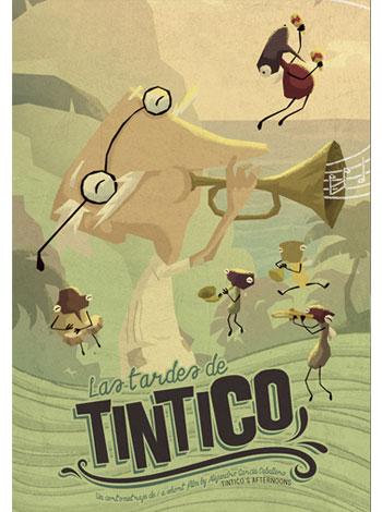 LAS TARDES DE TINTICO