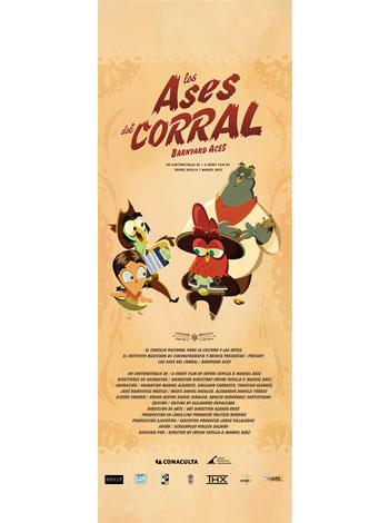 ASES DEL CORRAL