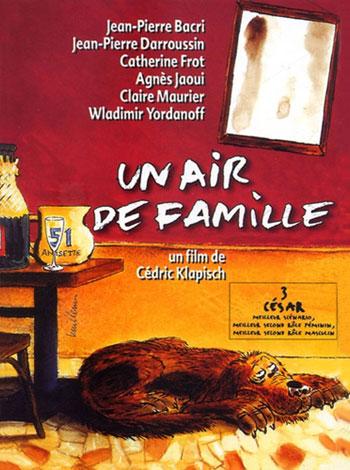 UN AIRE DE FAMILIA